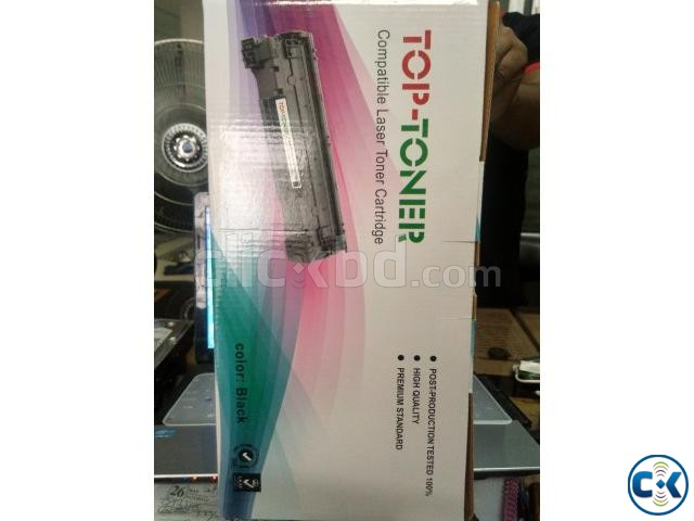 HP Laser Printer Toners | ClickBD large image 0