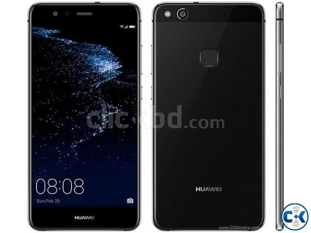 Brand New Huawei P10 Lite 32GB Sealed Pack 3 Year Warranty | ClickBD large image 1