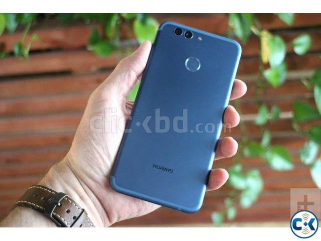 Brand New Huawei Nova 2 64GB Sealed Pack 3 Year Warranty | ClickBD large image 1