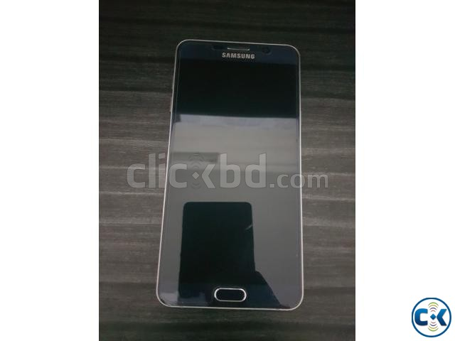 Samsung Galaxy Note 5 Coral Blue 64 GB | ClickBD large image 0