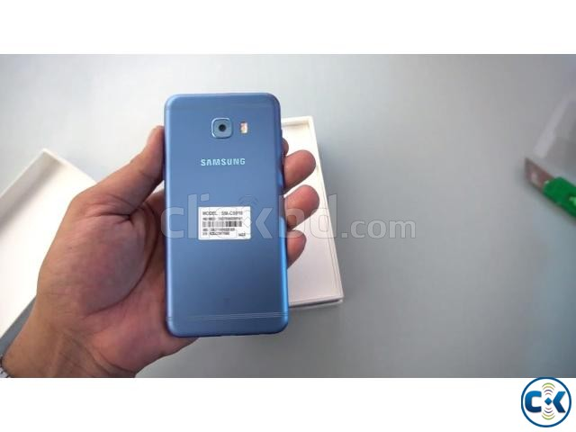 Brand New Samsung Galaxy C5 Pro Sealed Pack 3 Yr Warranty | ClickBD large image 1