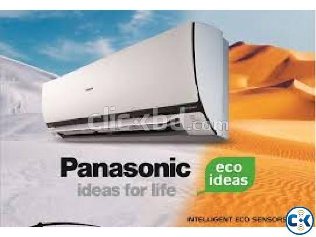 PANASONIC AC 1.5 TON SPLIT TYPE | ClickBD large image 1