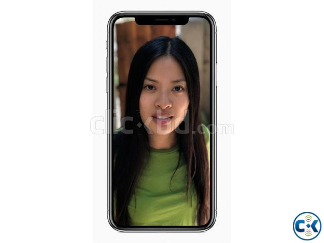 Brand New Apple iphone X 64GB Sealed Pack 3 Yr Wrrnty | ClickBD large image 2