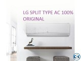 LG Air Conditioner 1.5 Ton Available Stock