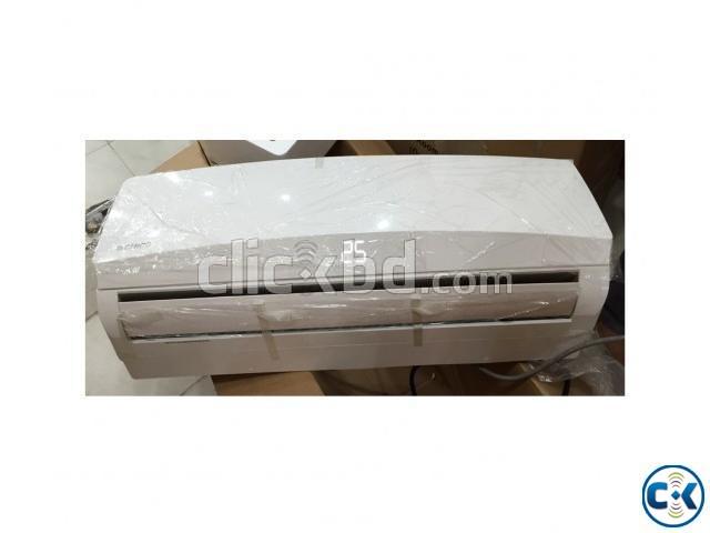 Rotary Compressor Chigo 2.5 Ton AC | ClickBD large image 0