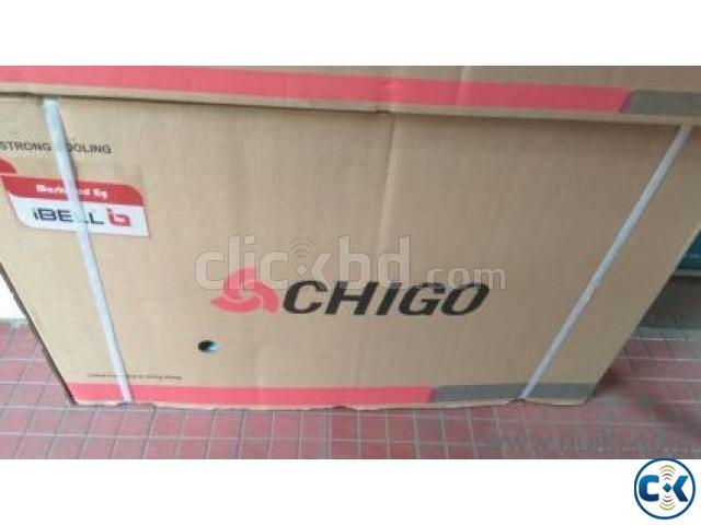 Rotary Compressor Chigo 2.5 Ton AC | ClickBD large image 4