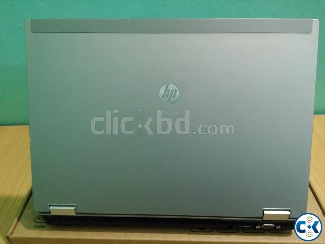 HP ElliteBook 8440p Core i5 Brand new Laptop 4 320 2 14  | ClickBD large image 0