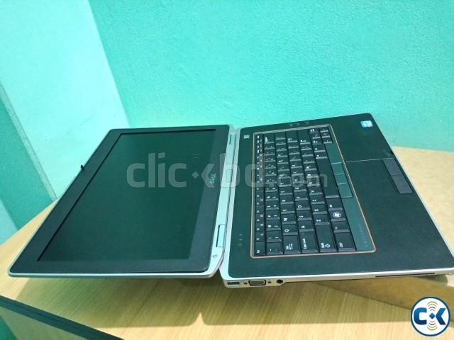Dell Latitude E6420 Core i5 Brand New Laptop 4 320 2 15.6  | ClickBD large image 0