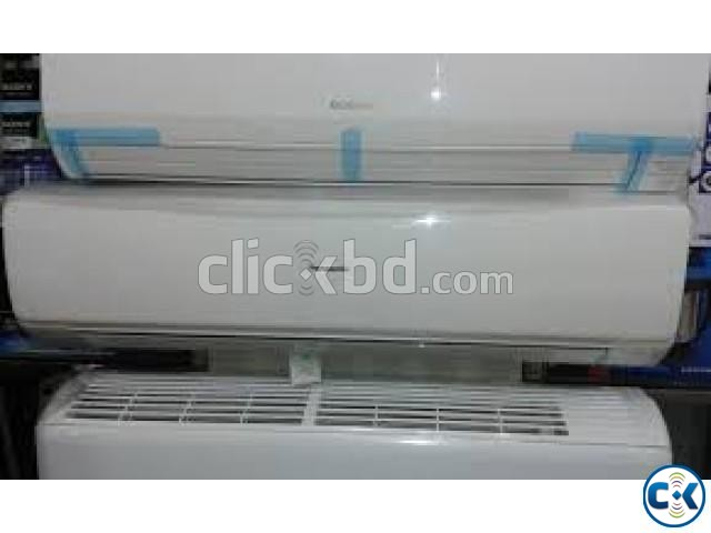 O General AC 2.5 Ton Rotary Compressor   ClickBD large image 2
