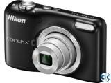 Nikon Coolpix L25 Digital Camera