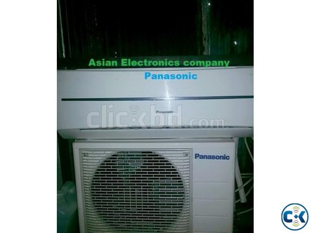 Panasonic CU-YC18MKF 1.5 Ton Split AC 65 Energy Savings. | ClickBD large image 0