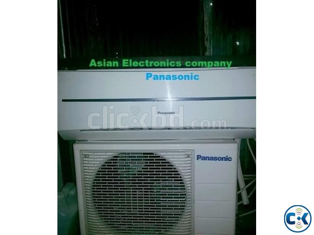 Panasonic CU-YC18MKF 1.5 Ton Split AC 65 Energy Savings. | ClickBD large image 2