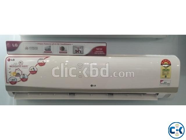 LG 1.5 Ton split type air conditioner KORIA | ClickBD large image 2