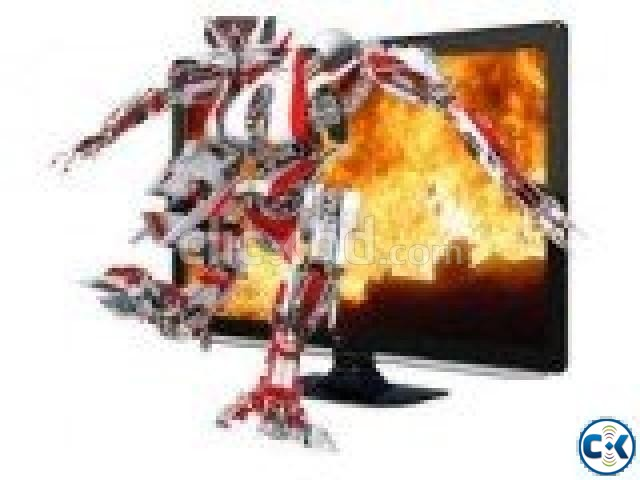 Sony Bravia W652D 55 Smart Screen Mirroring FHD LED TV | ClickBD large image 4