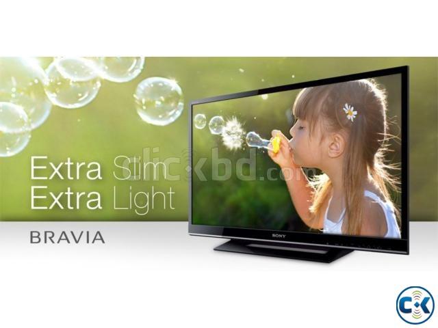 Sony Bravia X7000E 55 Flat 4K UHD Wi-Fi Smart Android TV | ClickBD large image 2