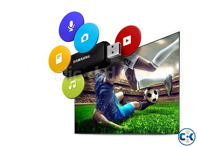 SAMSUNG 49 K6300 CURVED 4K ultra HD TV | ClickBD large image 0