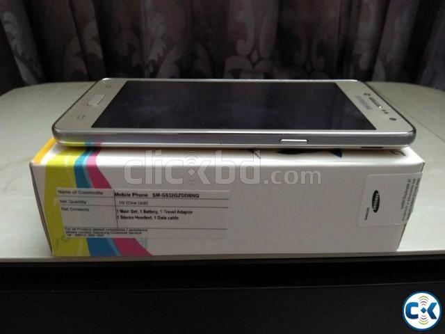 Brand New Samsung J2 Prime | ClickBD large image 0