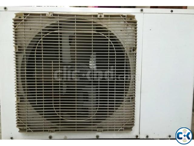 Singer Air Conditioner | ClickBD large image 1