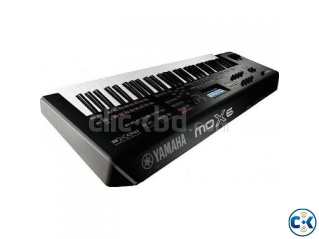 Yamaha Mox-6 New | ClickBD large image 0
