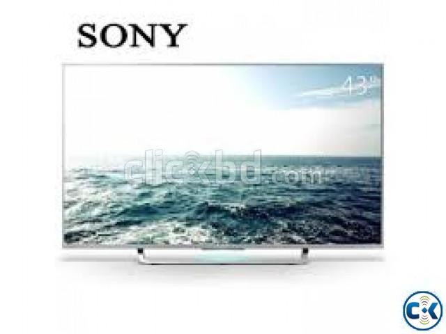 New SONY BRAVIA 32 inch R500C Wifi Led Tv | ClickBD large image 0