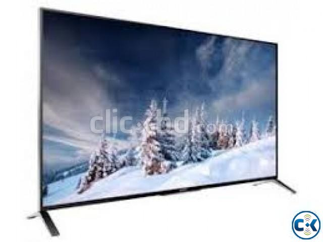New SONY BRAVIA 32 inch R500C Wifi Led Tv | ClickBD large image 2