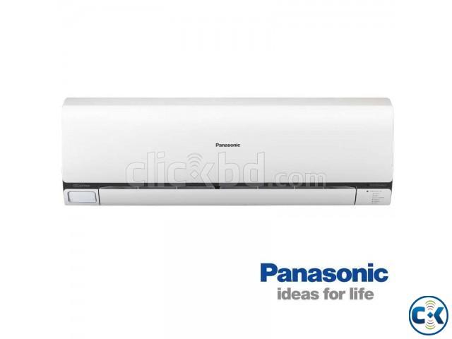 Panasonic 1.5 Ton New AC Split Type Made In Malaysia | ClickBD large image 0