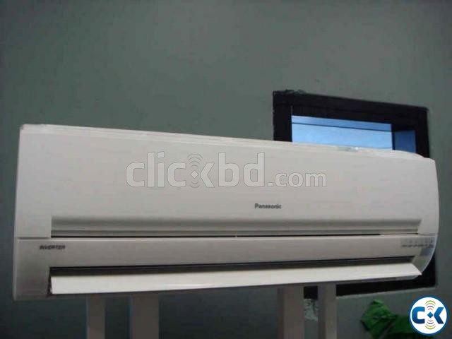 Panasonic 1.5 Ton New AC Split Type Made In Malaysia | ClickBD large image 1