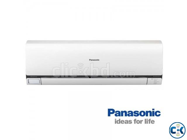 Panasonic 1.5 Ton New AC Split Type Made In Malaysia | ClickBD large image 2