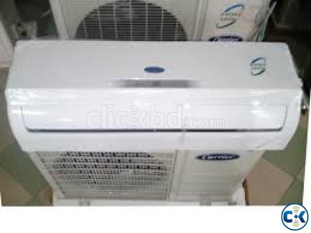 CARRIER 18000 BTU 1.5 Ton Split Type AC | ClickBD large image 0