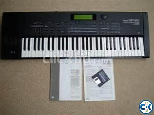 Roland xp60 Like Brand New | ClickBD large image 0