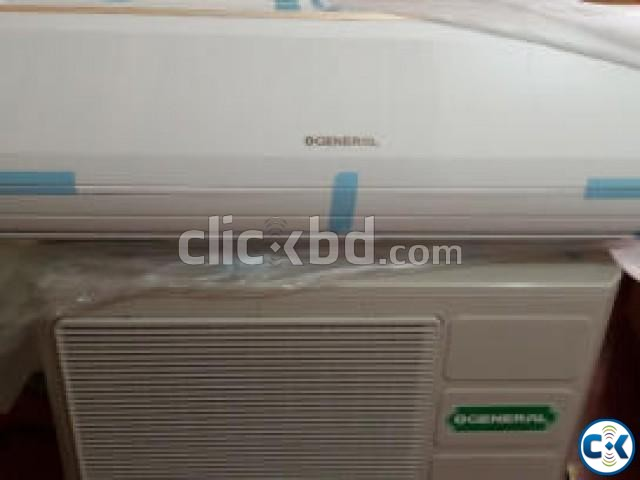Rotary Compressor O General AC 2 Ton | ClickBD large image 4