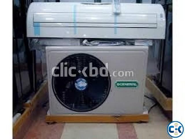 Rotary Compressor O General AC 1 Ton | ClickBD large image 0