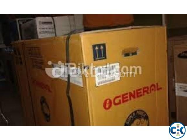 Rotary Compressor O General AC 1 Ton | ClickBD large image 2