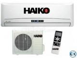 Brand New Split Type Haiko AC 1.5 Ton
