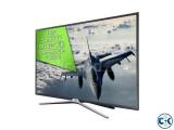 Samsung M5500 43 Inch Flat Full HD Wi-Fi Smart Television