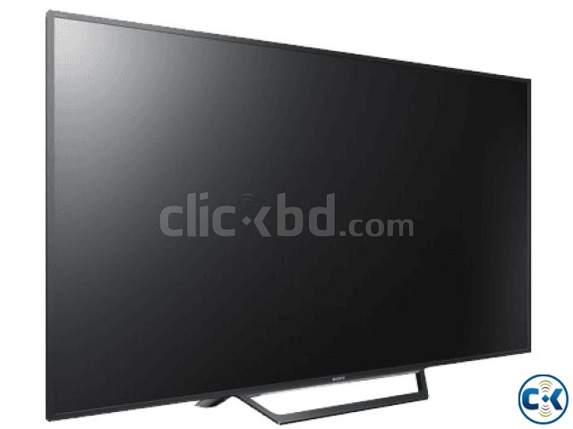 SONY FULL HD INTERNET LED WIFI TV 40  | ClickBD large image 1