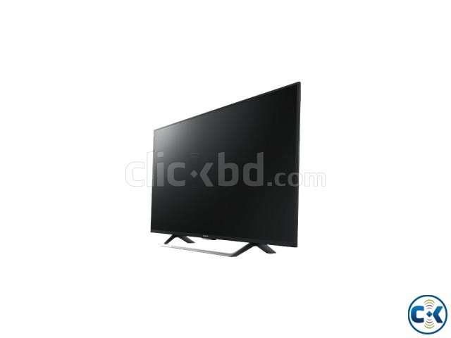 SONY 43 W750E FULL HD INTERNET LED TV | ClickBD large image 2