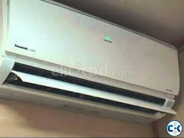 Panasonic CS-YC24MKF 24000 BTU Split Air Conditioner | ClickBD large image 0