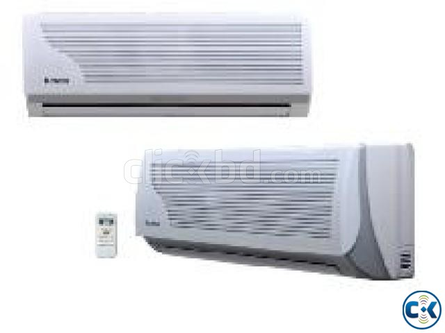 Chigo 18000 BTU 1.5 Ton Split Type Air Conditioner | ClickBD large image 1