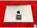 Apple Macbook Retina 2015 12 core M 1.1GHz 8gb 256SSD Space