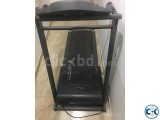 Evertop Fitness Treadmill