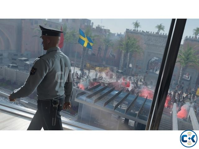 HITMAN Pc Game | ClickBD large image 2