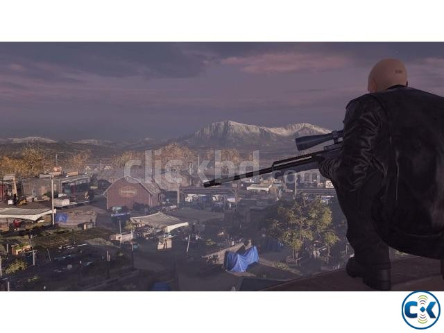 HITMAN Pc Game | ClickBD large image 3