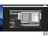 Hypersonic Nexus Virtual Guitar and many more for Mac