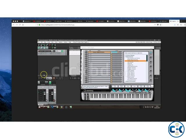 Hypersonic Nexus Virtual Guitar and many more for Mac | ClickBD large image 0