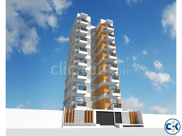 Hyperion Ready Flat at Mirpur 12 | ClickBD large image 0