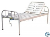 Medical Bed Hospital Bed MS Body