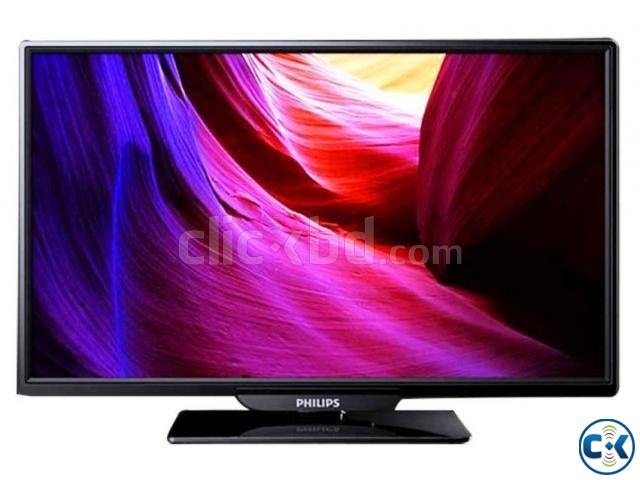 Philips 32 PH4100 HD Ready LED TV | ClickBD large image 1