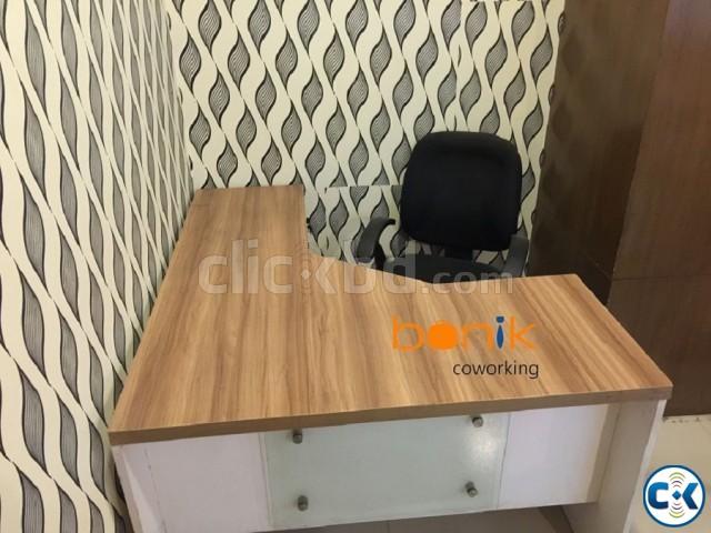Bonik Dedicated Desk | ClickBD large image 0