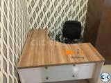 Bonik Dedicated Desk